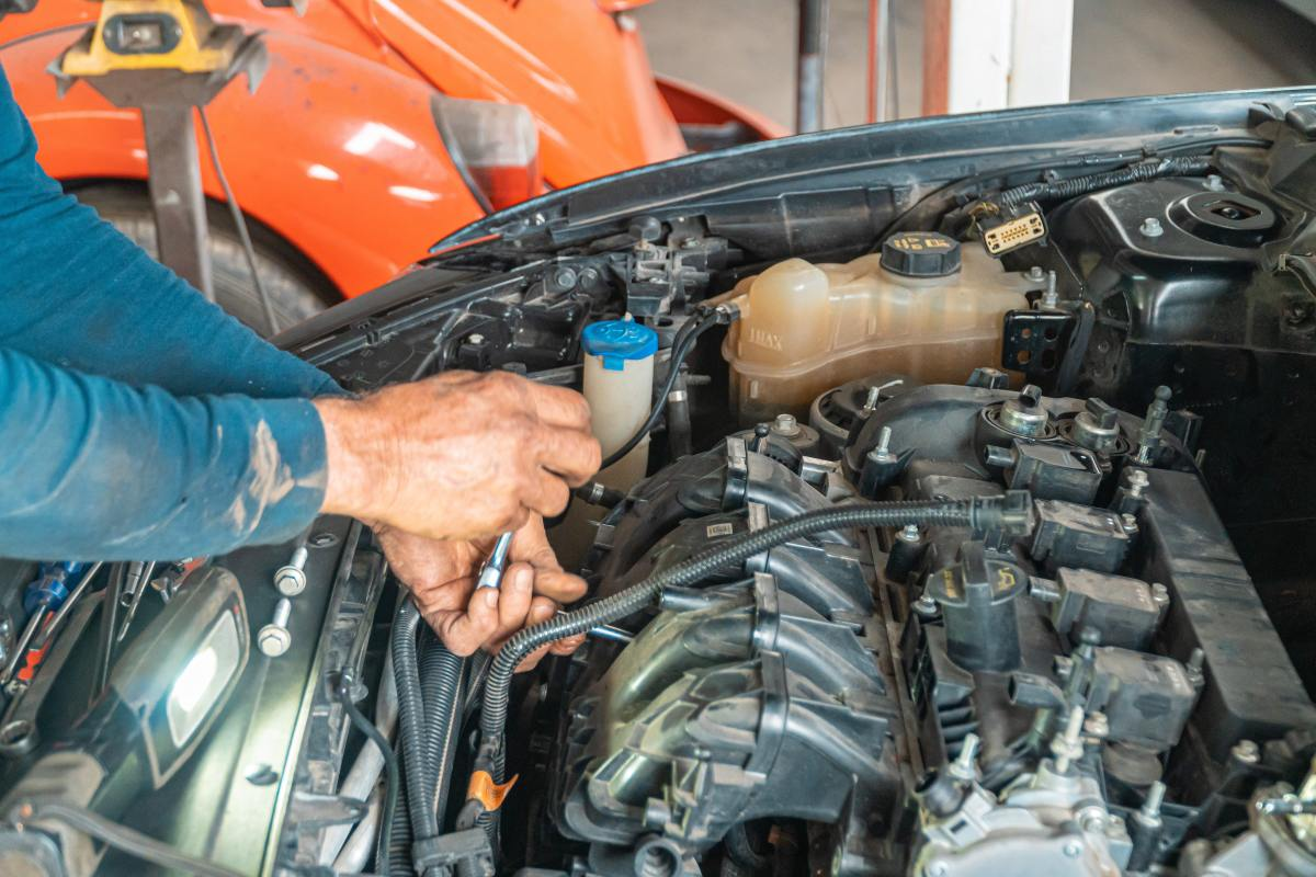 Car systems maintenance can prevent many car troubles.