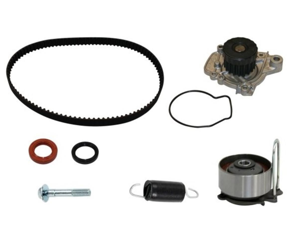 GMB timing belt component kit