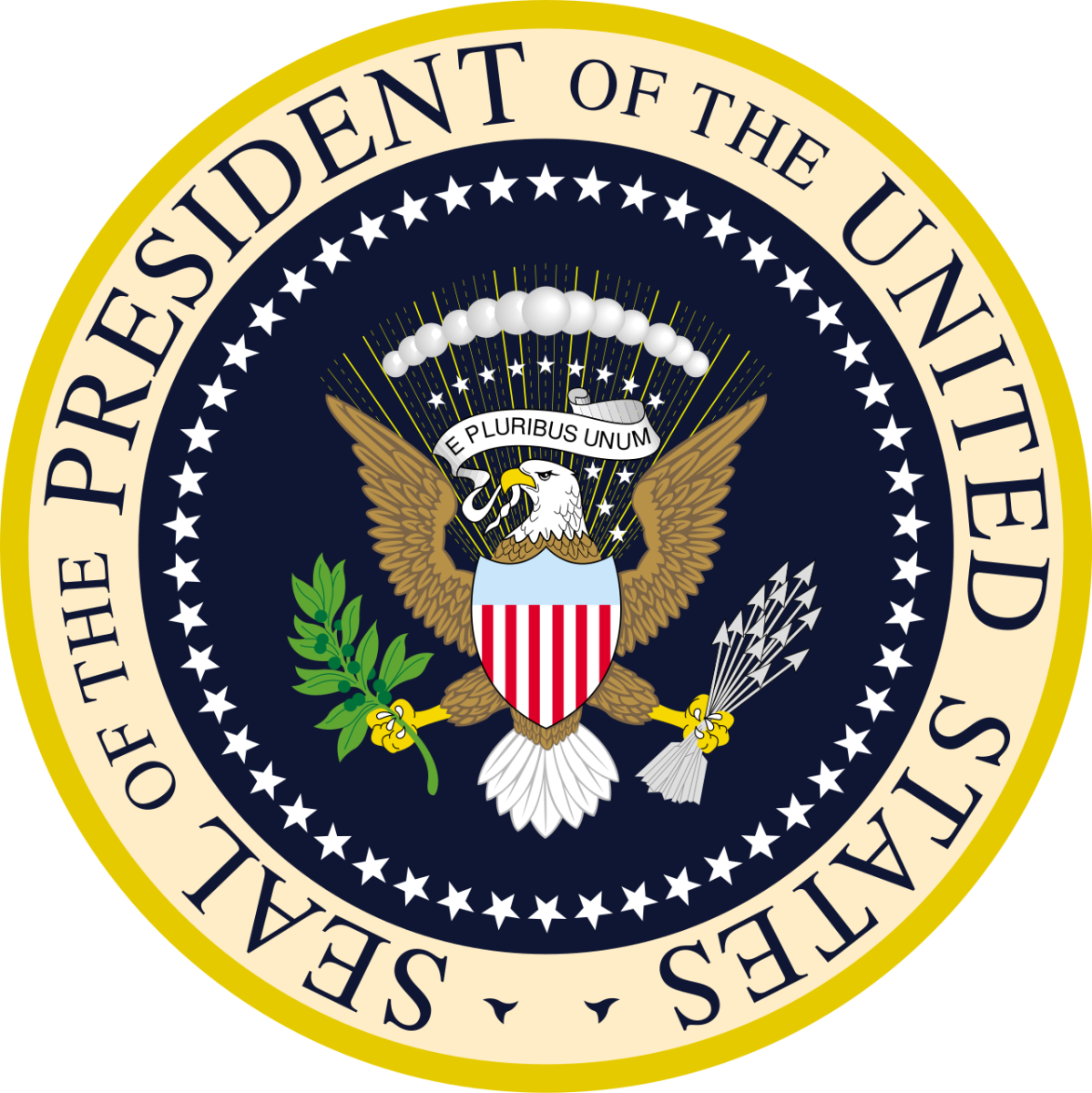 United States National Seal