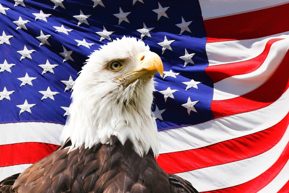 A Symbol for the U.S.