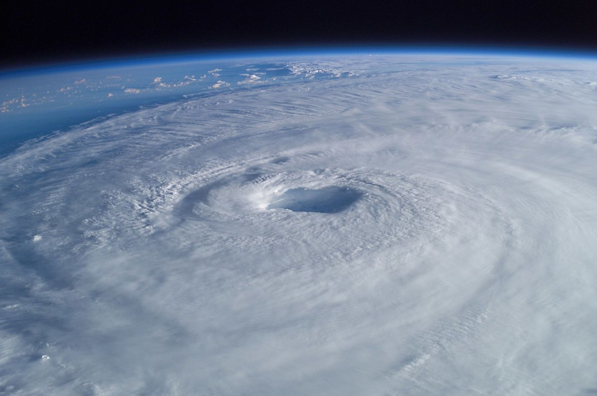 Hurricanes can bring with them many forms of severe weather, making them particularly dangerous and destructive.