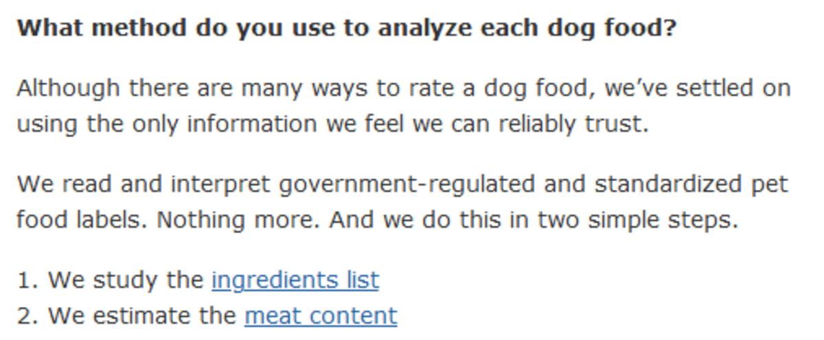 why-you-should-not-trust-dog-food-advisor