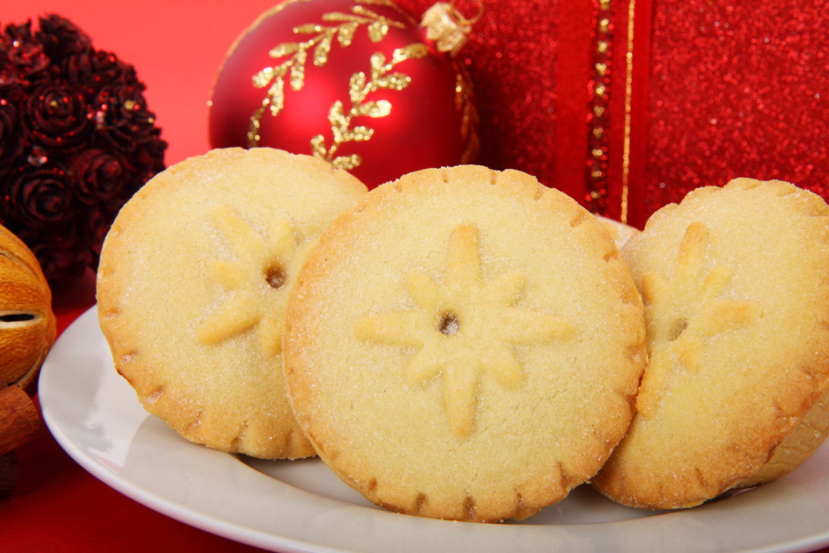 Festive food can be toxic to dogs