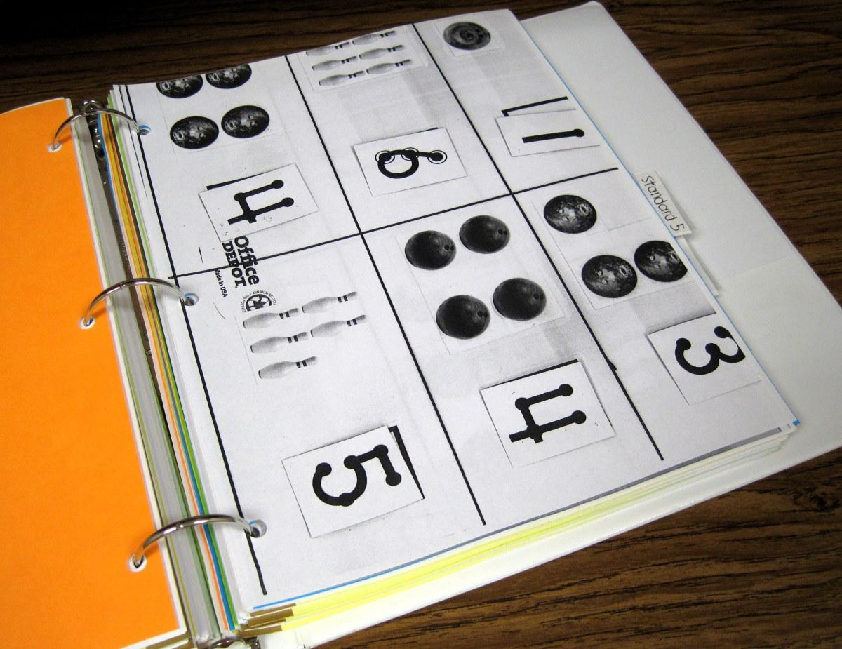 Worksheet Example Artifact