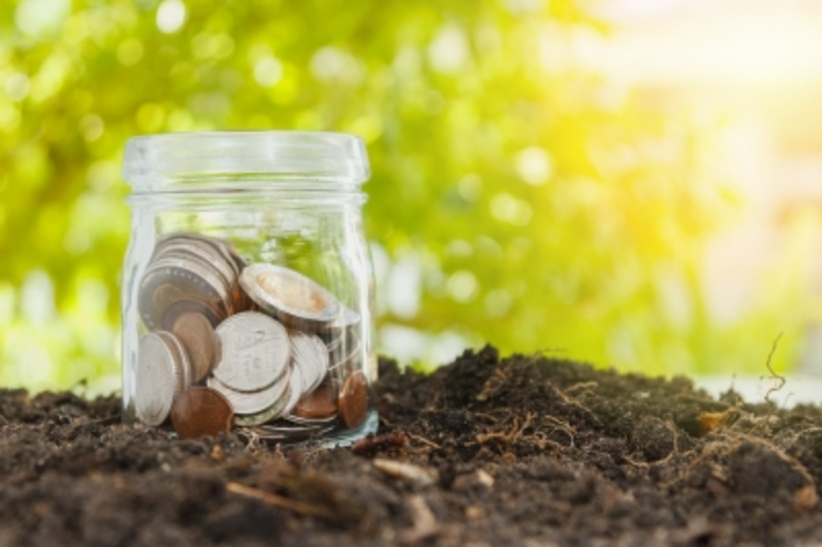 Working towards becoming debt-free