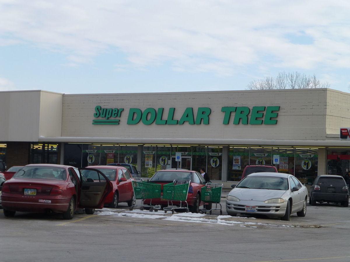 Make sure you shop smart at dollar stores!