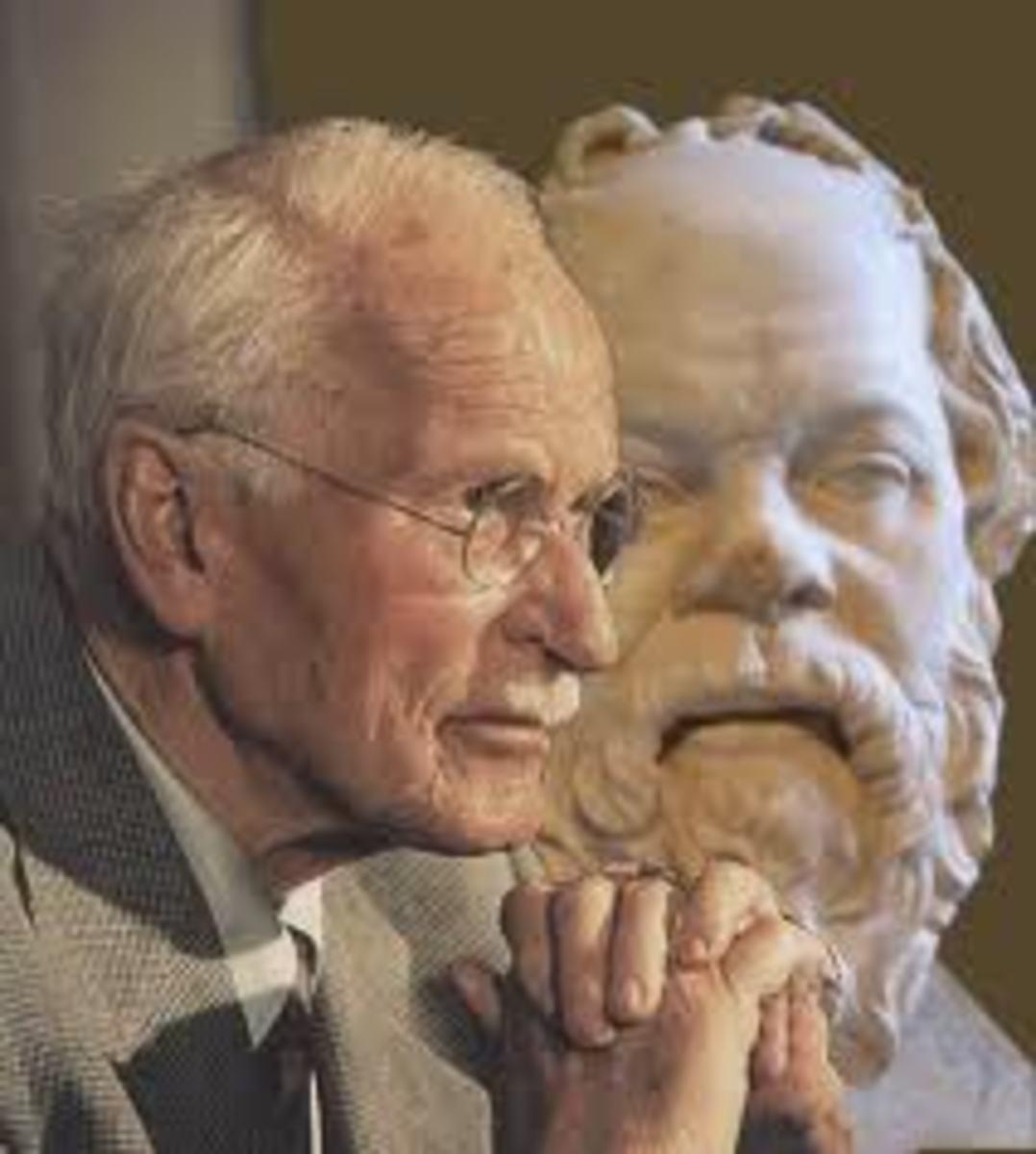 Carl Gustav Jung ( 1875-1961)