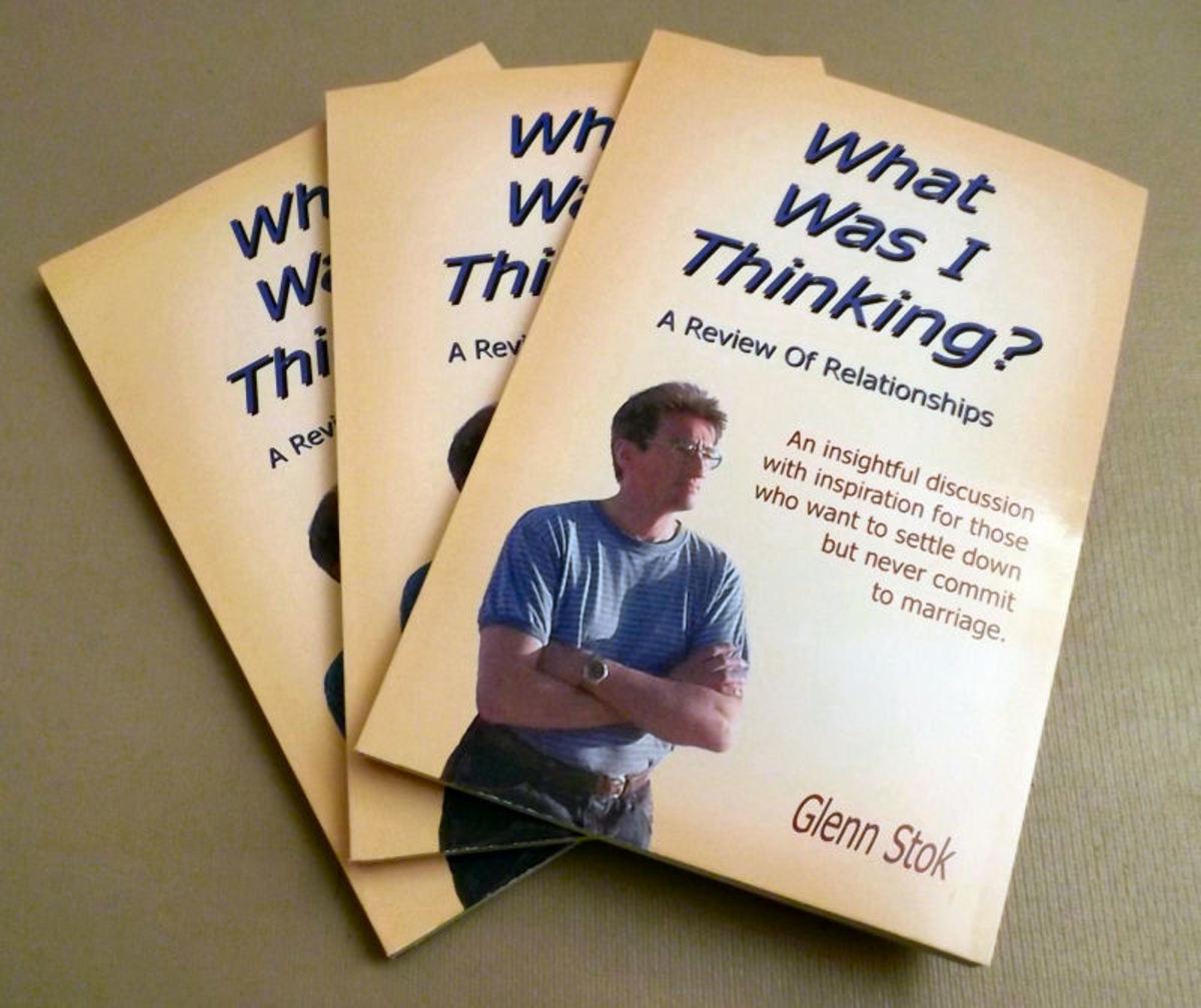 我的书籍封面。