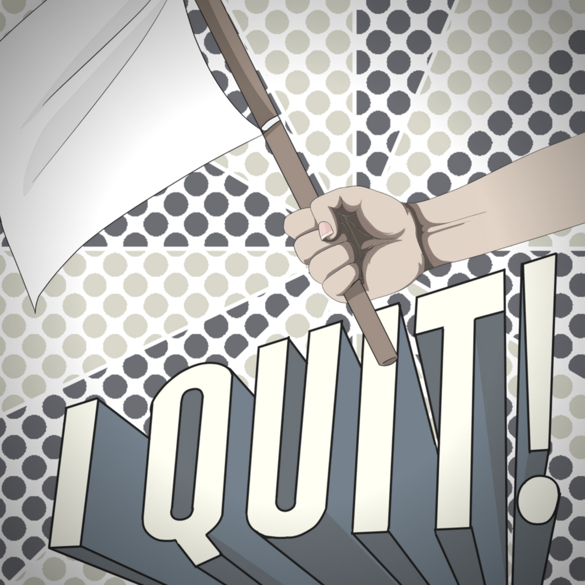 Should you quit your job if you are being bullied?