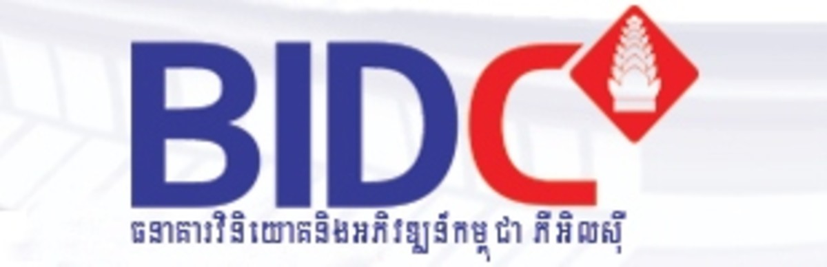 Bank of Investment and Development of Cambodia