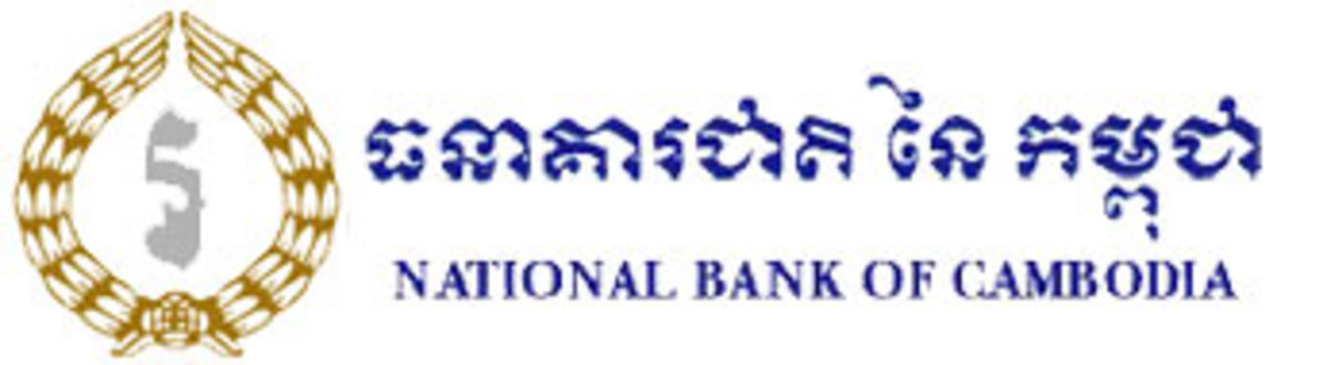 The National Bank of Cambodia