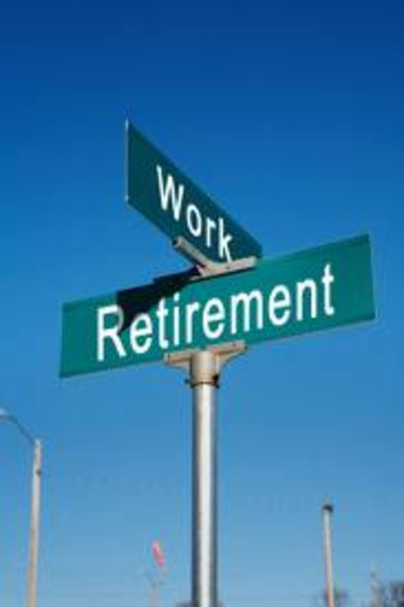 Retirement Planning - Saving Enough Is Not the Only Option
