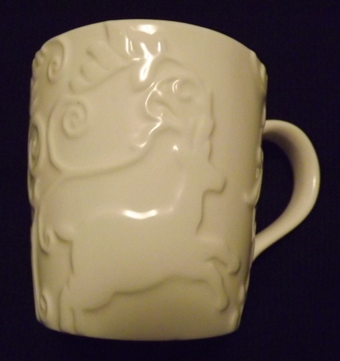 A 2009 Starbucks Mug I Recently Sold