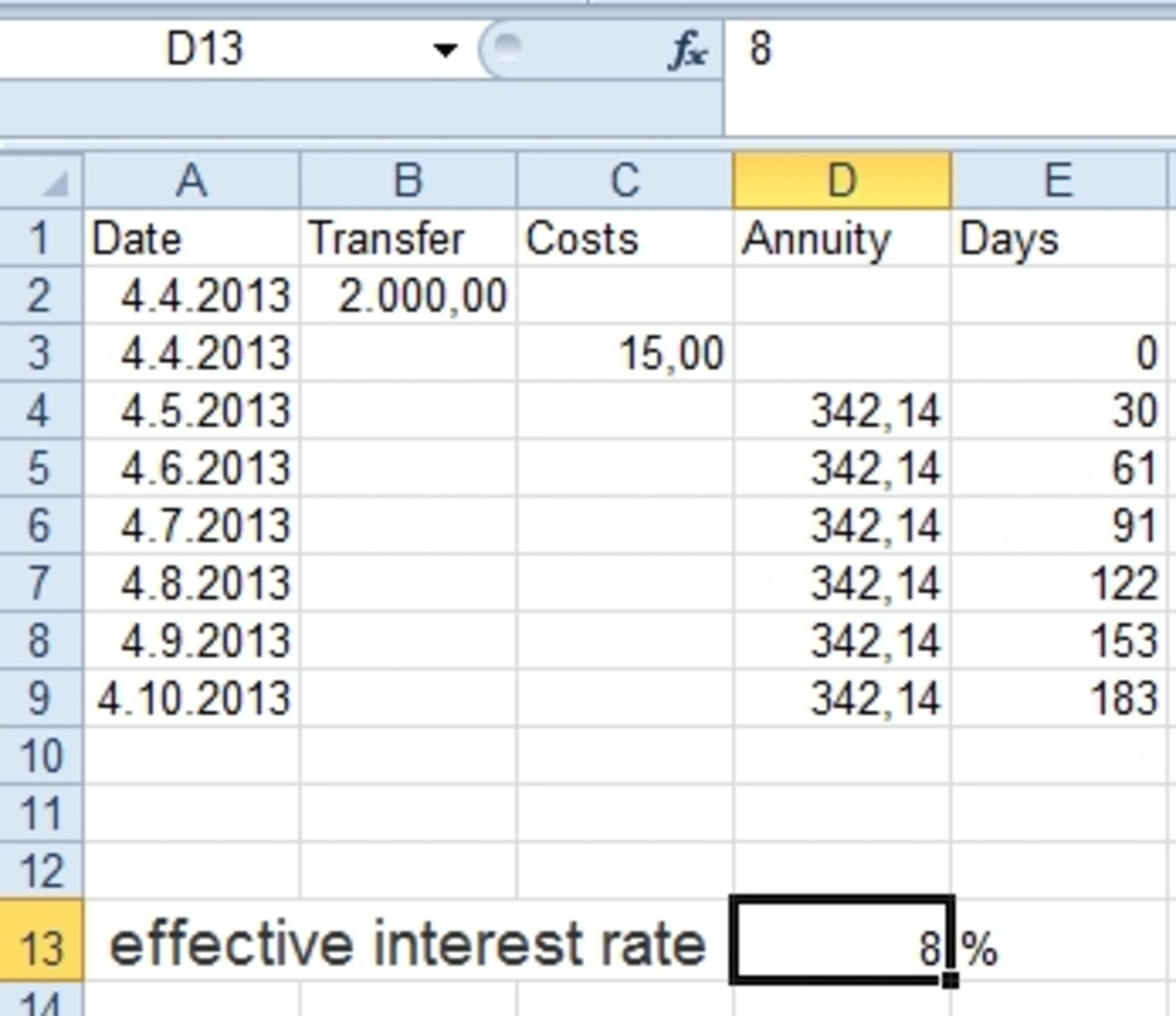 annuity-calculator-calculatethe-effective-interest-rate