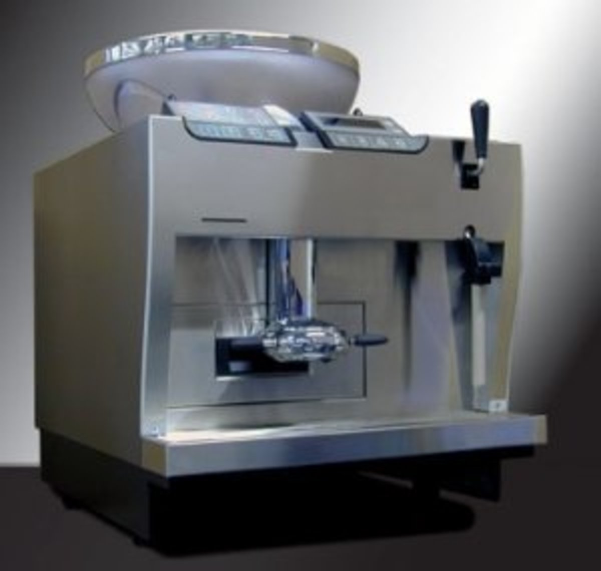 Mastrena Espresso Machine