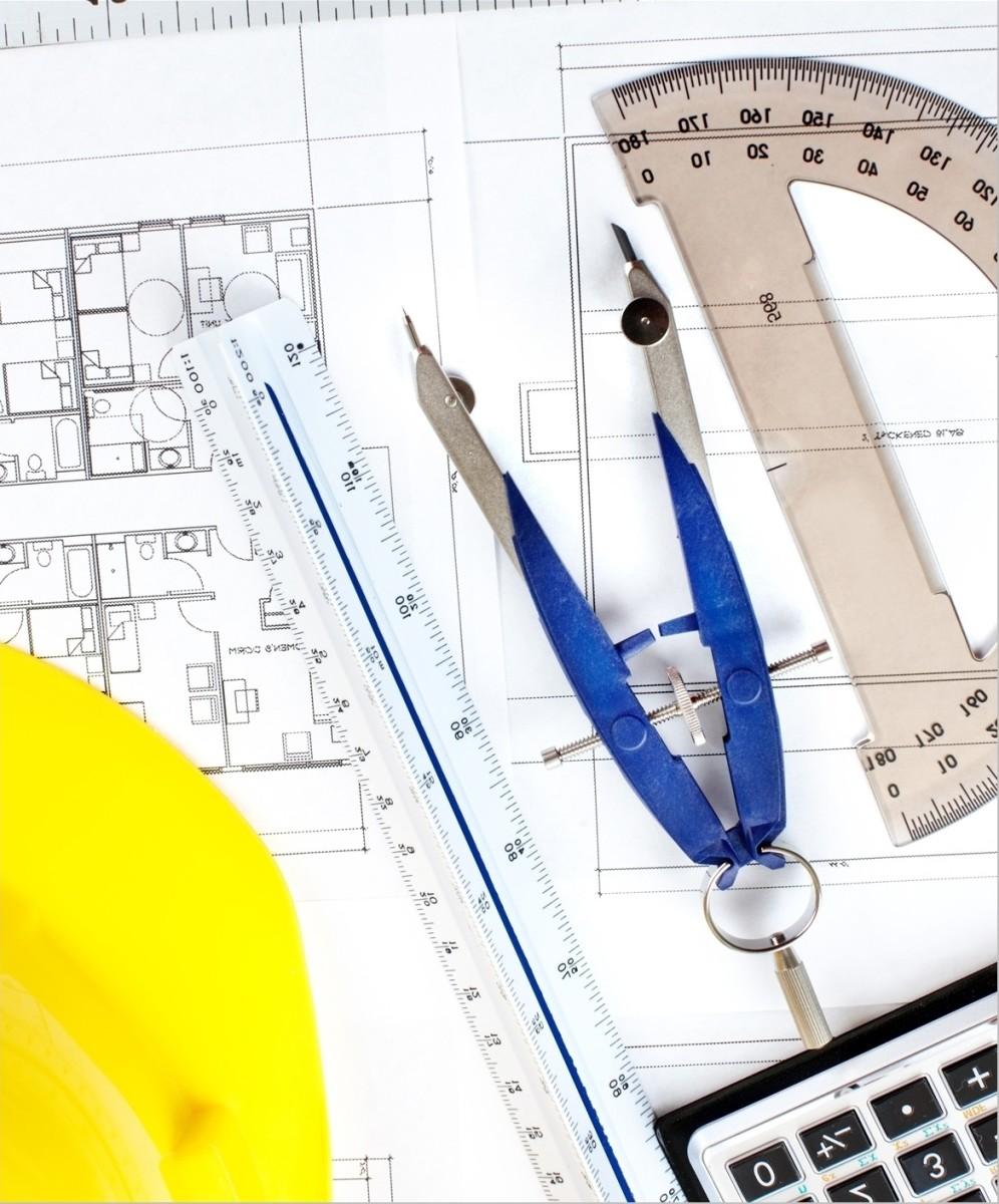 Construction Company Name Ideas