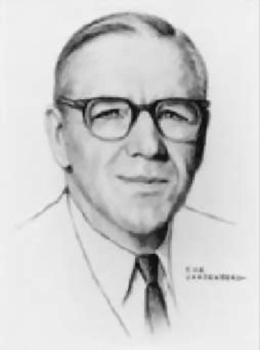 Collett Everman Woolman