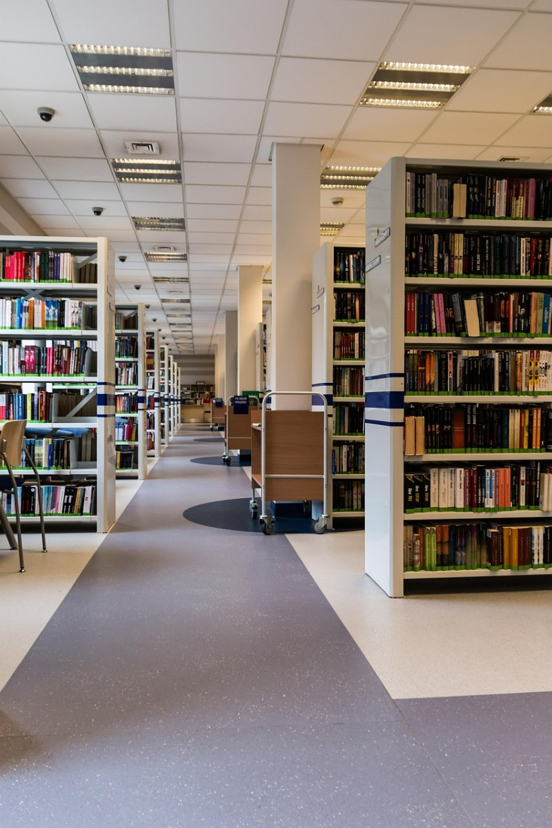 Someone had to write all those reference books at the library. That's a job market for writers that is hiding in plain sight!