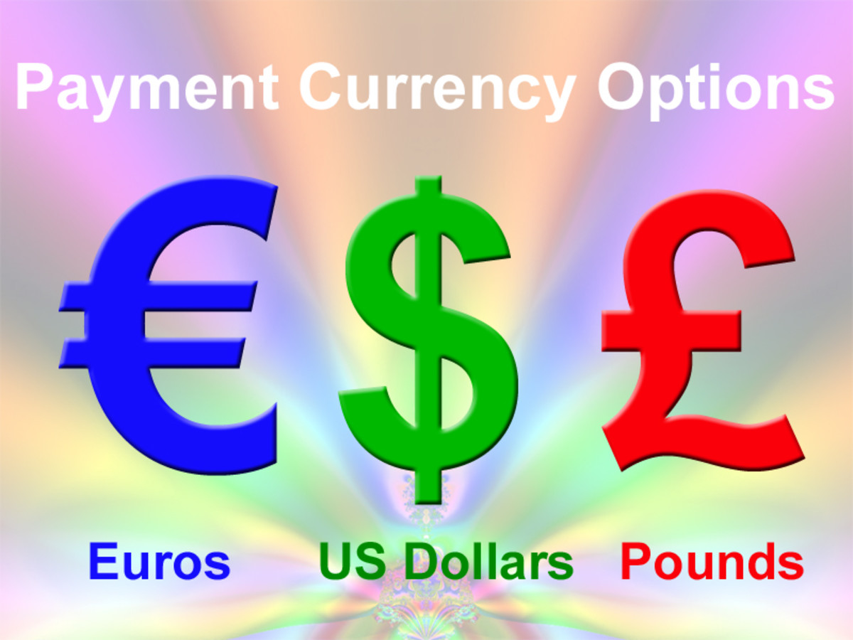 Three Currency Options
