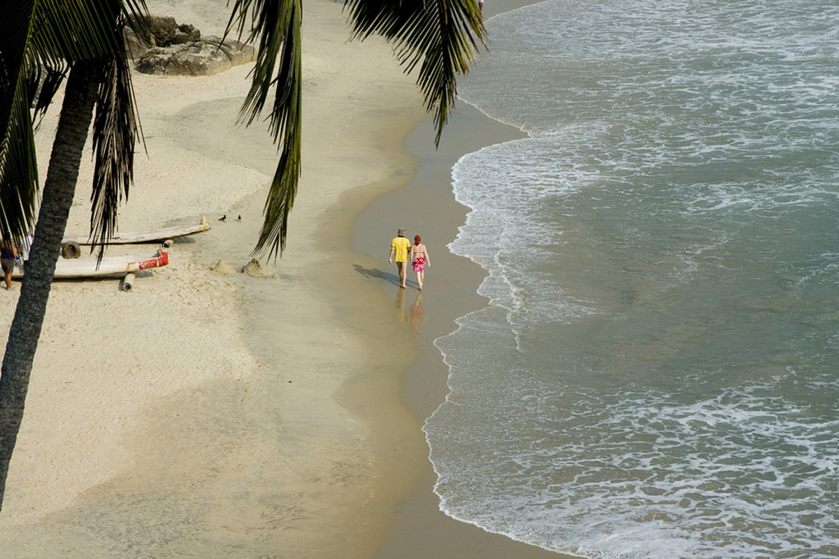 Do you want to spend your retirement cruising around the world and visiting scenic beaches?