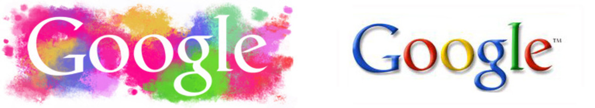 Logo belongs to Google