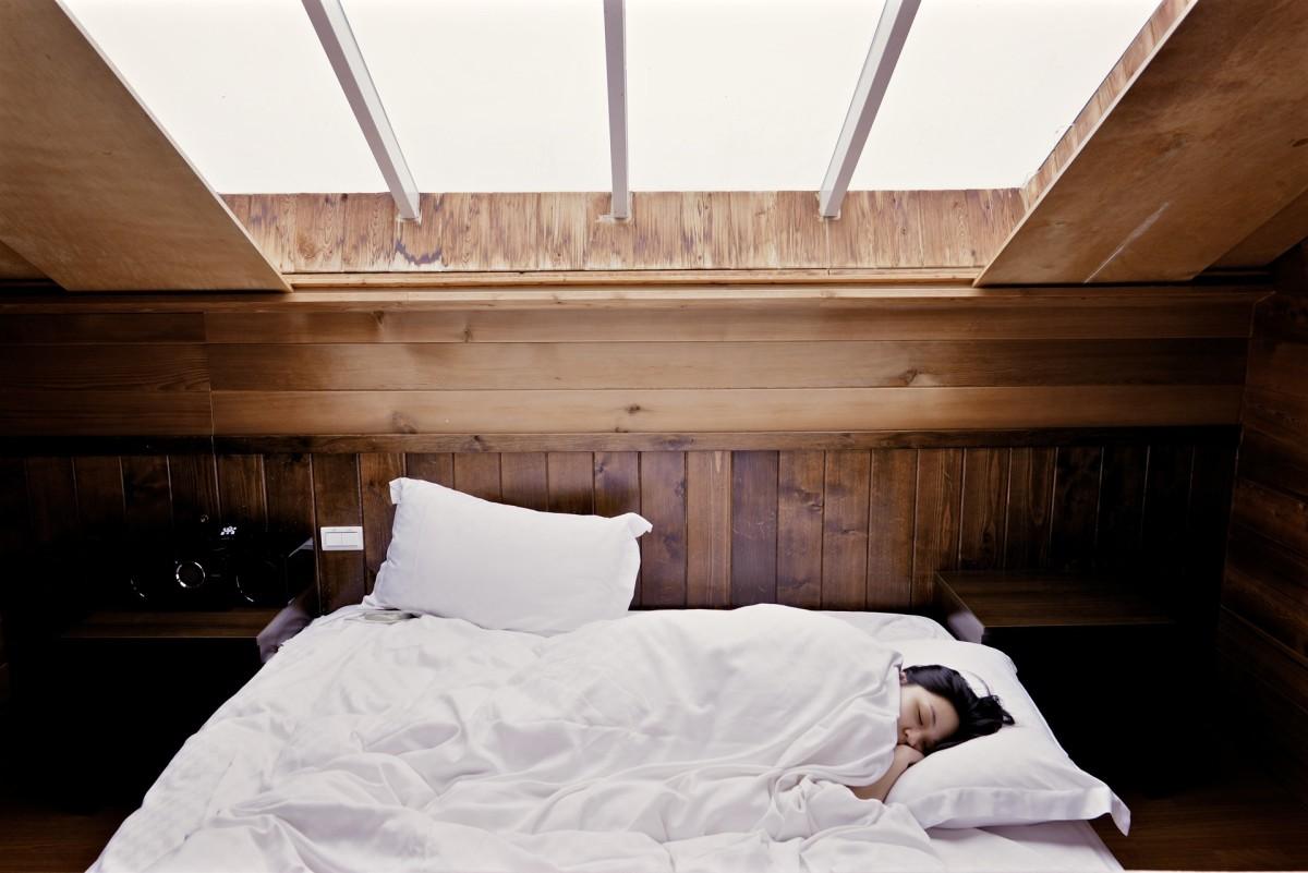 演讲前好好睡一觉对克服怯场很重要。