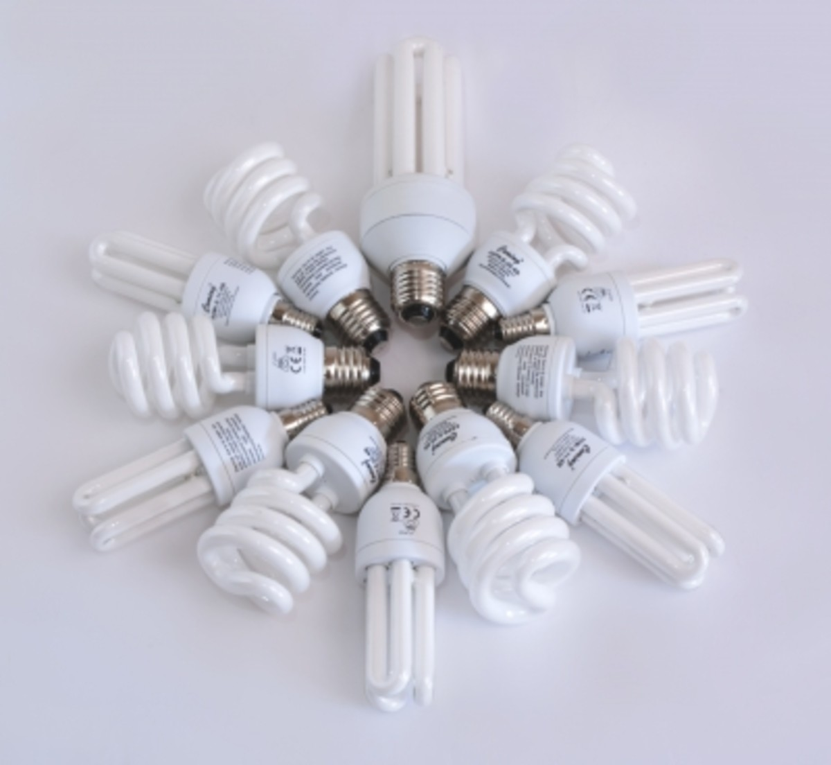 [Energy Efficient] Bulbs Collection by Danilo Rizzuti