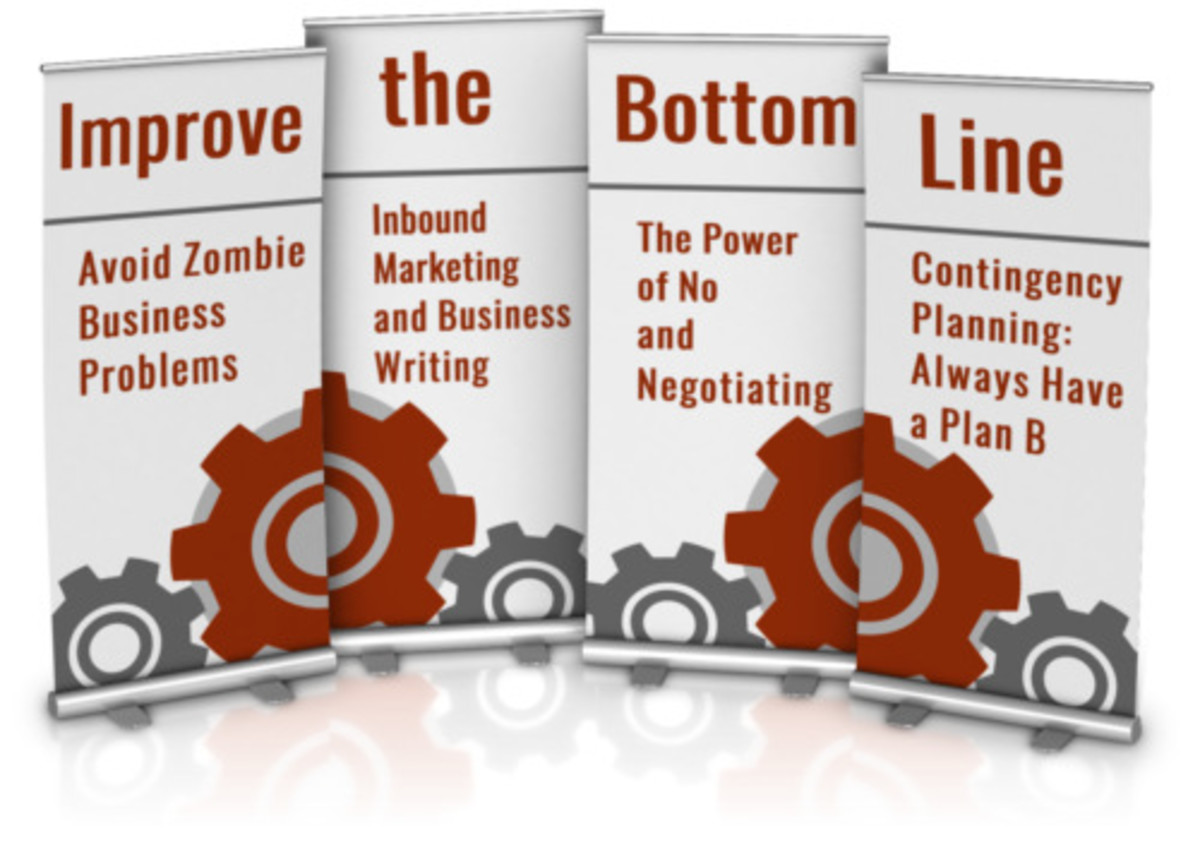 Follow this guide to improve the bottom line.