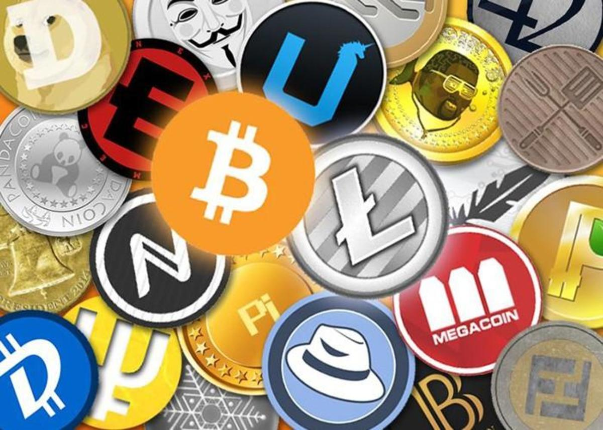 Bitcoin stands out among cryptocurrencies because it is the first one, but there are many cryptocurrencies that will likely rise in the long run