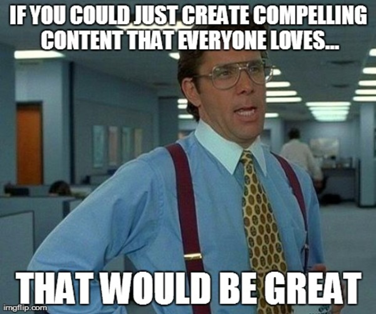 Define content goals and strategies.