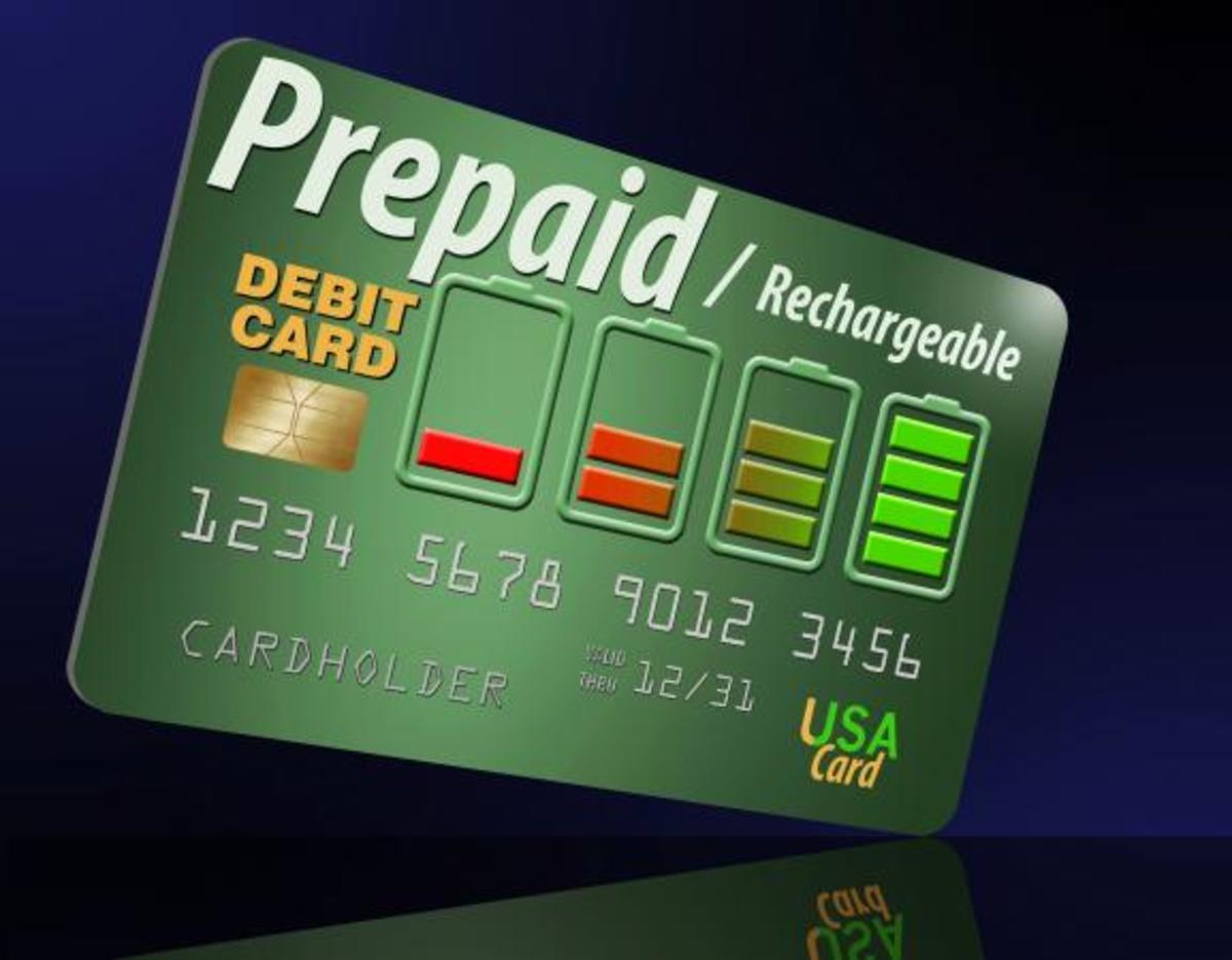 您的指南至25-预付借记卡费用