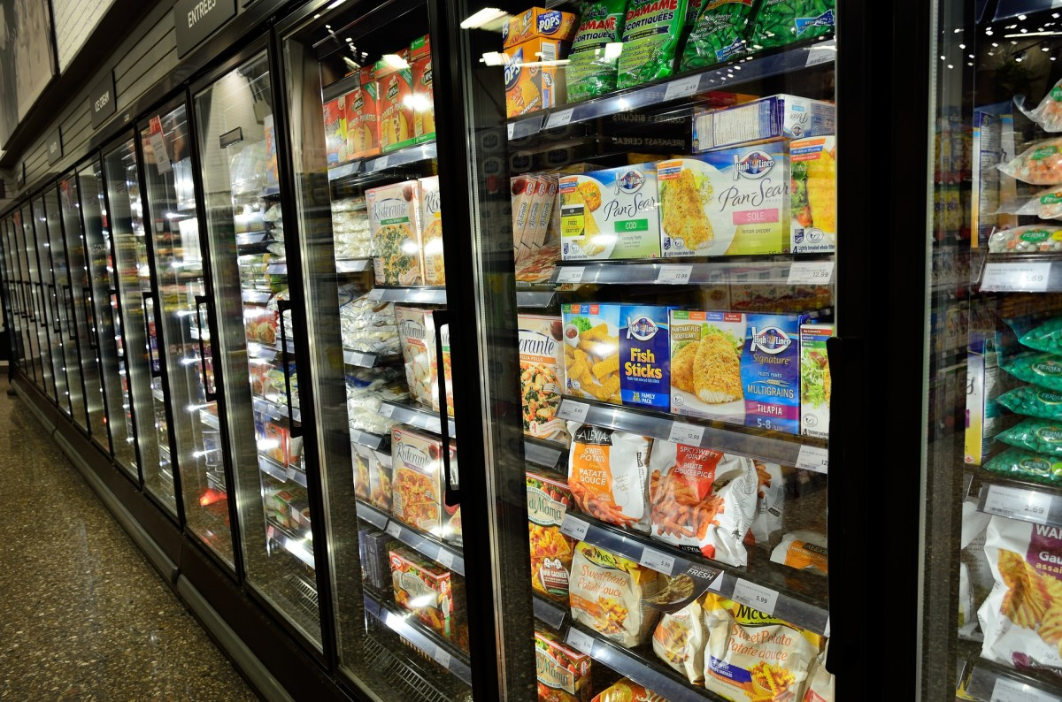 Is Storing Food in a Freezer Economical?   ToughNickel on