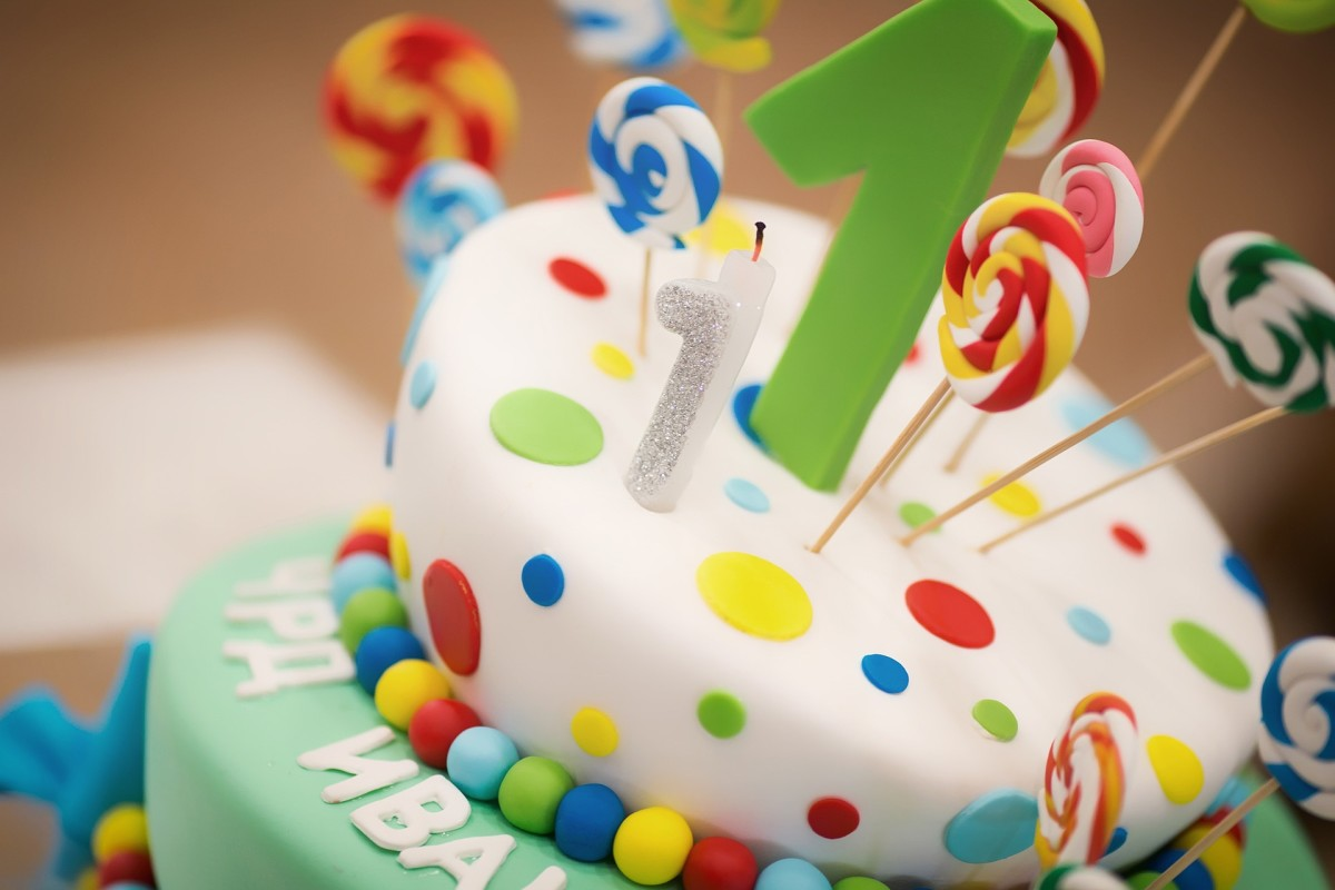 Many parents would love someone else to bake the birthday cake!