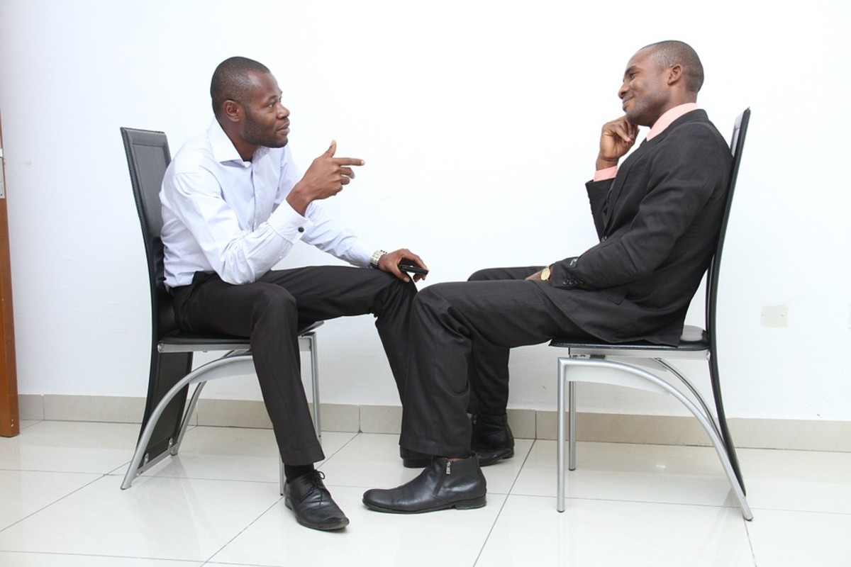 A gap in employment history will probably come up during a job interview, so be ready for it.