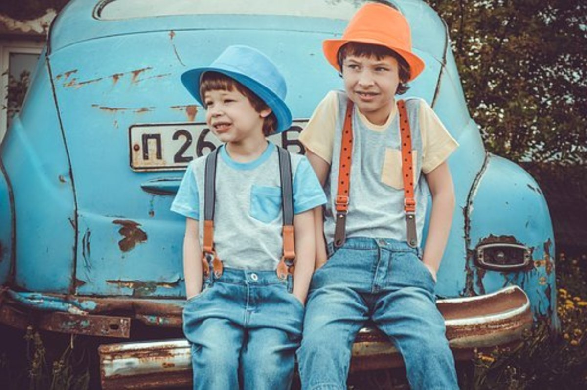 Kids are a definite consideration when deciding whether to give up a car. Even so, I've read of a family with six kids who made it work. Everyone was healthier and the kids were more social and had more adventures.