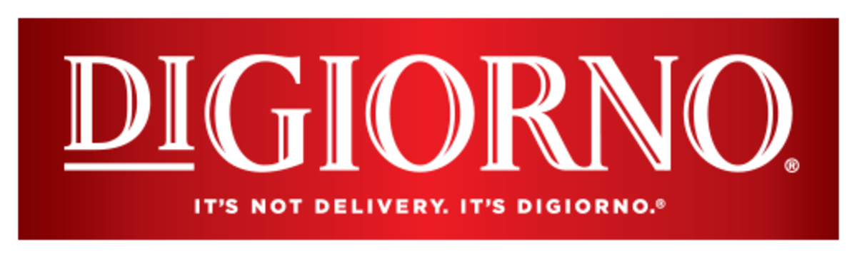 DiGiorno is one of the most popular brands of frozen pizzas.