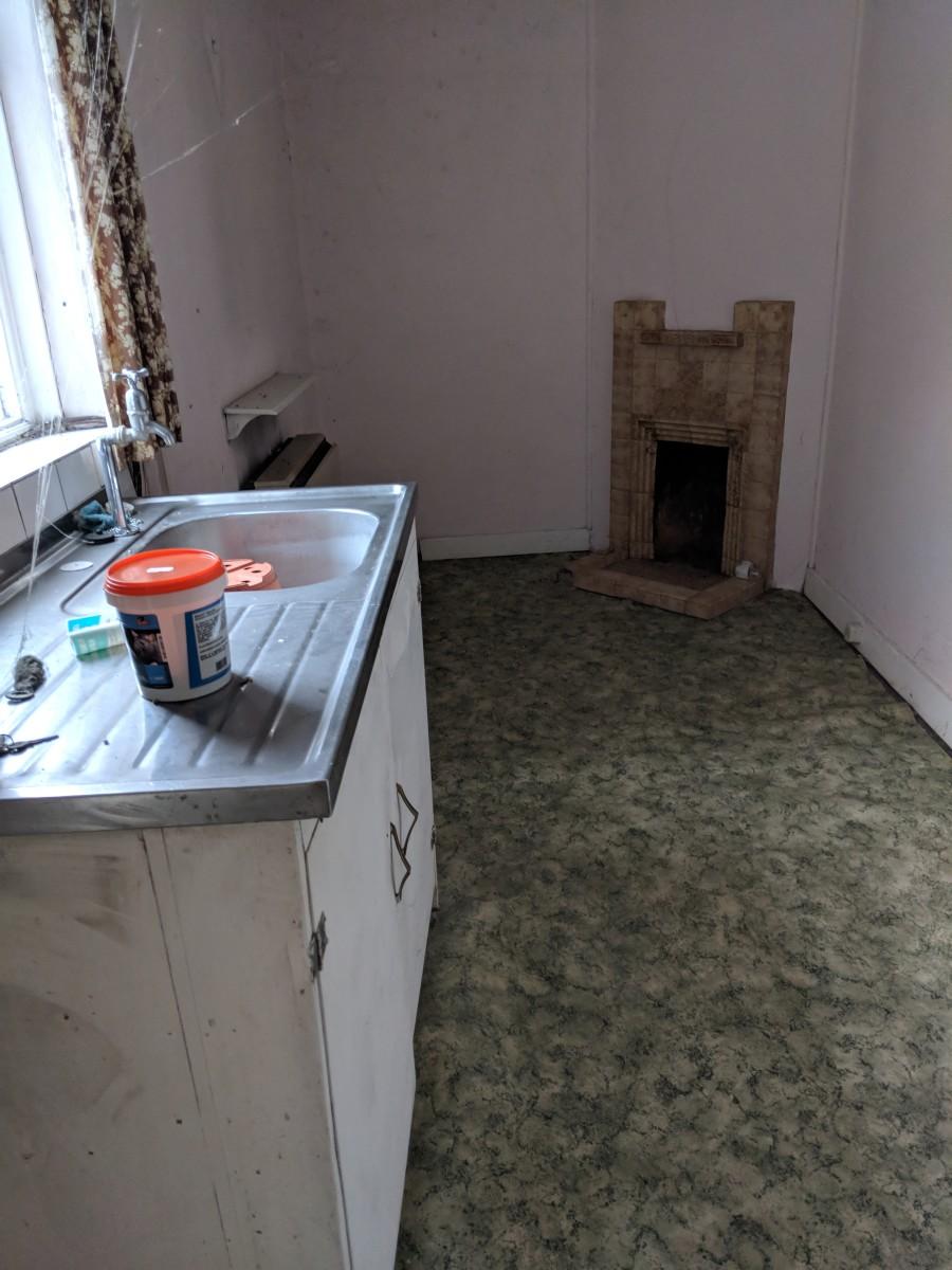 Cheaper houses may need a big renovation budget