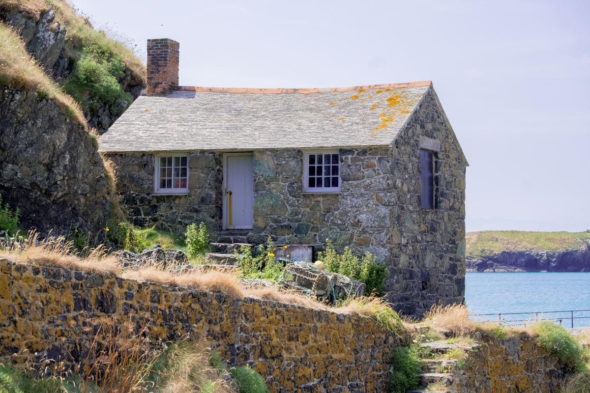House prices in rural Ireland are more affordable