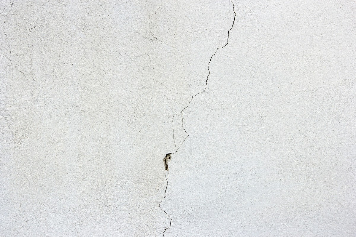 Cracks in plaster are common and usually not serious, but some cracks, particularly wider ones, can indicate deeper issues