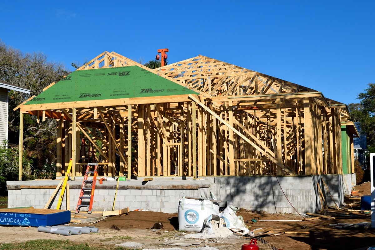 An exaggeration, perhaps - but are you ready for major renovations?
