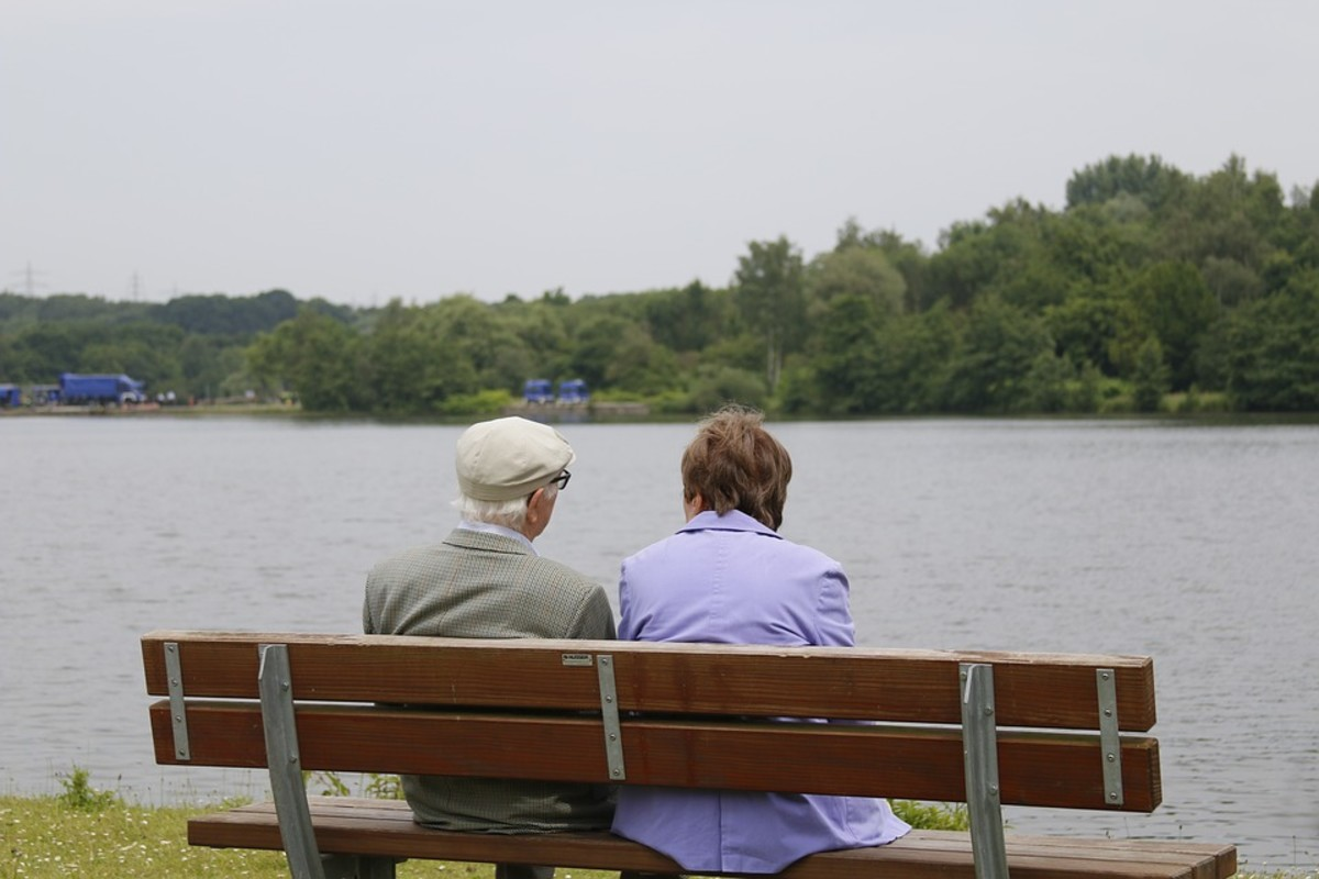 Many seniors worry about the impact of funeral expenses on their families.