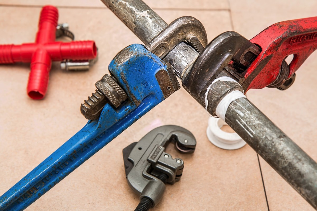 Home repair is a great topic if you have experience or knowledge to share
