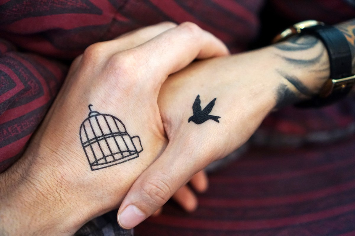 Tattoo people are always interested in cool ideas and images.