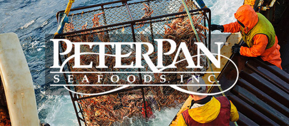 Peter Pan Seafoods