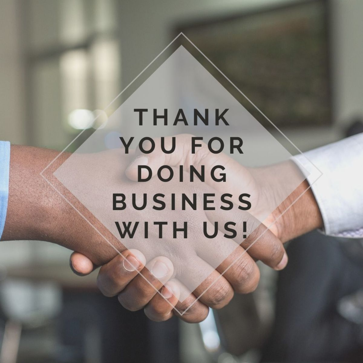 Thank You Notes And Appreciation Messages For Customers Or Clients Toughnickel