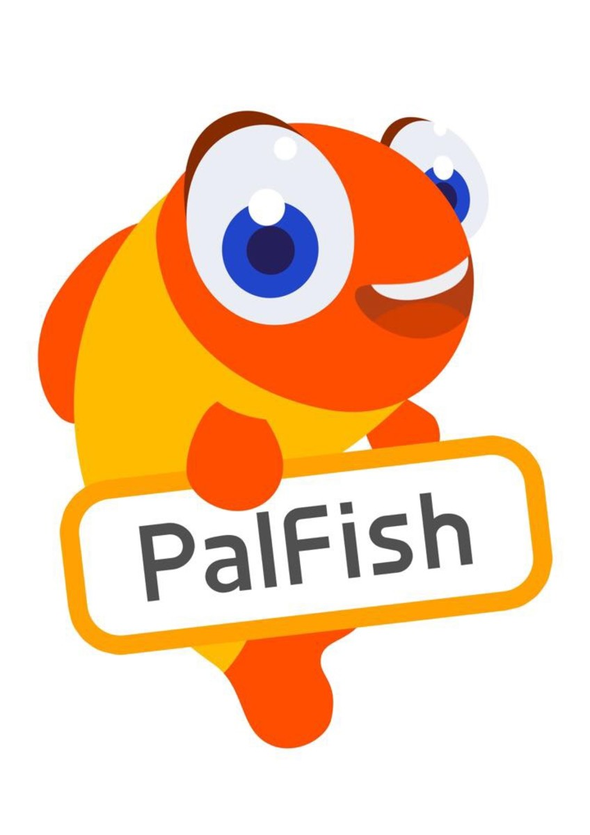 Palfish is a Chinese e-learning company specializing in early childhood education