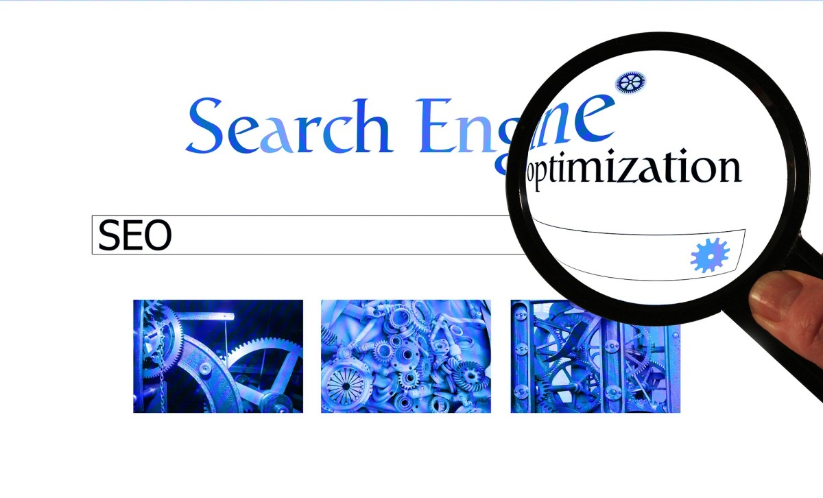 Search engine optimization is the foundation of any good website marketing
