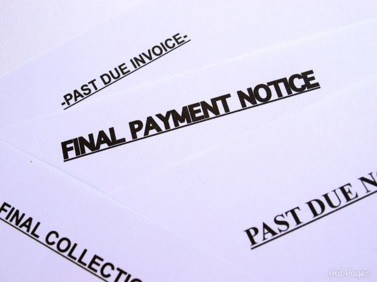 Payday loans are eating up your money