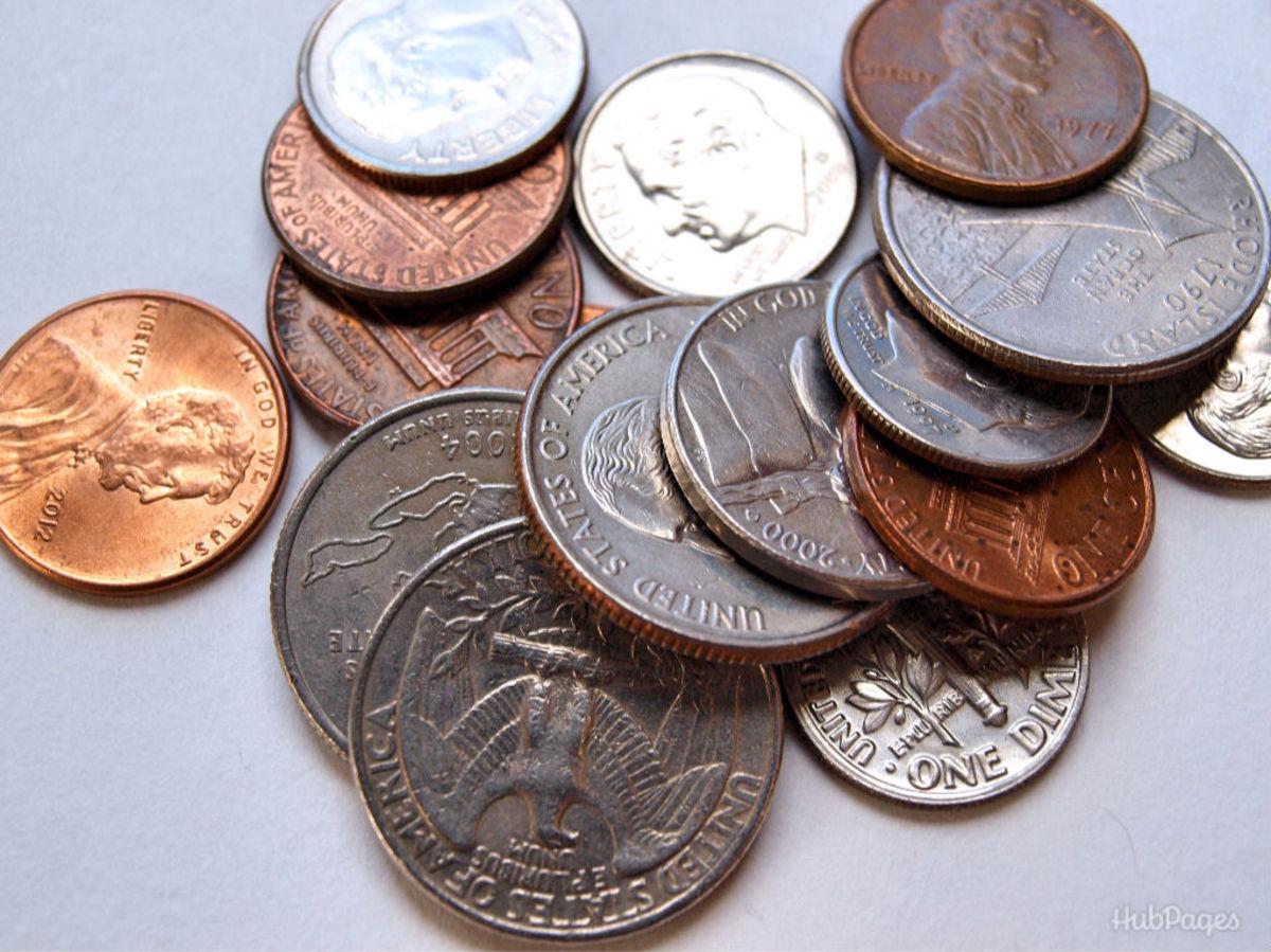 Alternatives to payday lending.