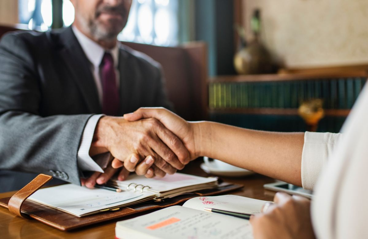 A stellar job interview can be undermined by a bad reference.